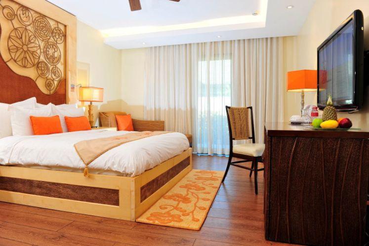 Crimson Hotel - Hotel Furniture Manufacturer Cebu Philippines